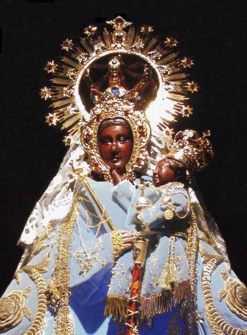Ntra. Sra. de las Cruces.