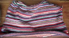 stripy hourglass 1402
