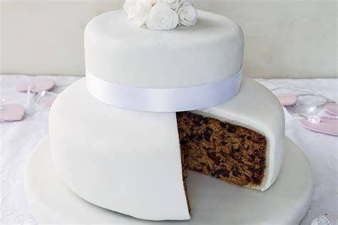 Fruit Wedding Cake Recipe   Odlums