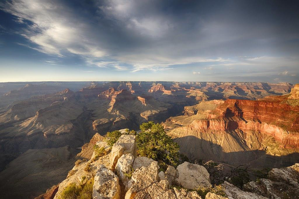 Grand Canyon - 2014