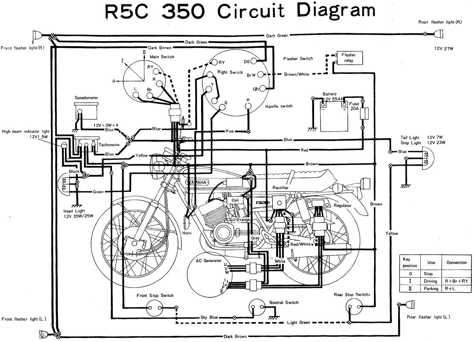 Diagram Yamaha Fzr400 Fzr400suc Wiring Diagram Evan Fell Motorcycle Works Full Version Hd Quality Motorcycle Works Carmotorwiring Creasitionline It