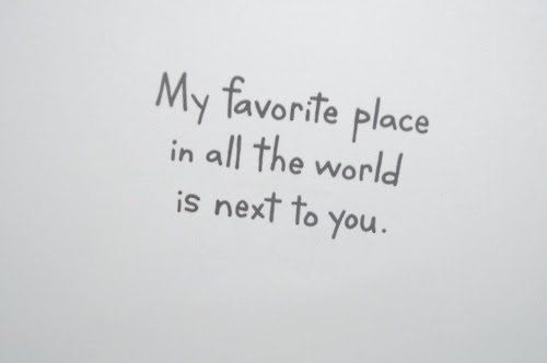 Quotes About Favorite Spots 38 Quotes