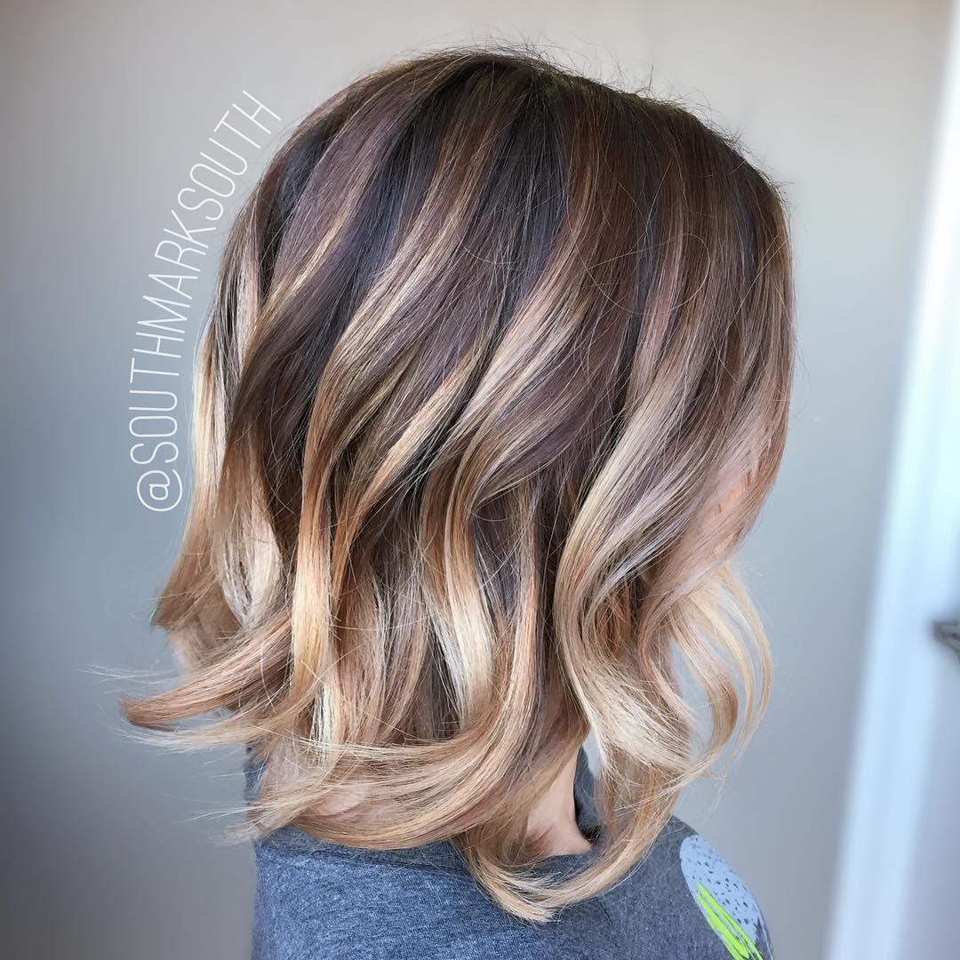 Brown Dirty Blonde Hair Color Styles Weekly