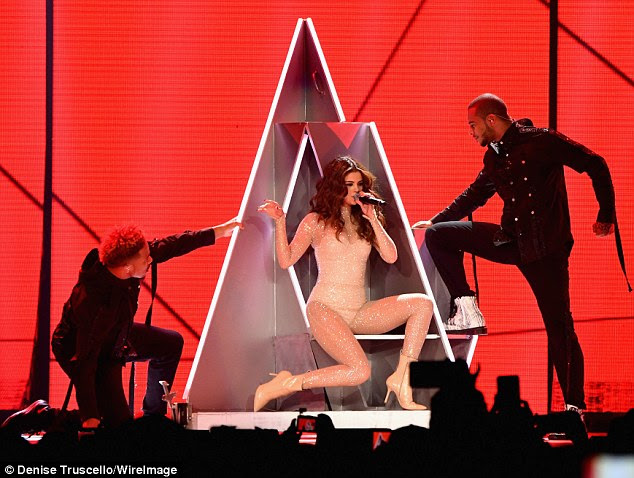 I want you to know: Back in 2013, Selena was forced to cancel her Stars Dance Tour after being diagnosed with the autoimmune disease, for which she underwent chemotherapy