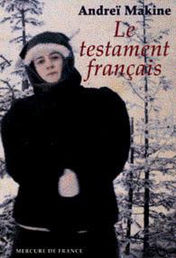 """Résultat de recherche d'images pour """"Le Testament Français"""""""