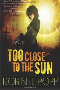 Too Close to the Sun - Robin T. Popp