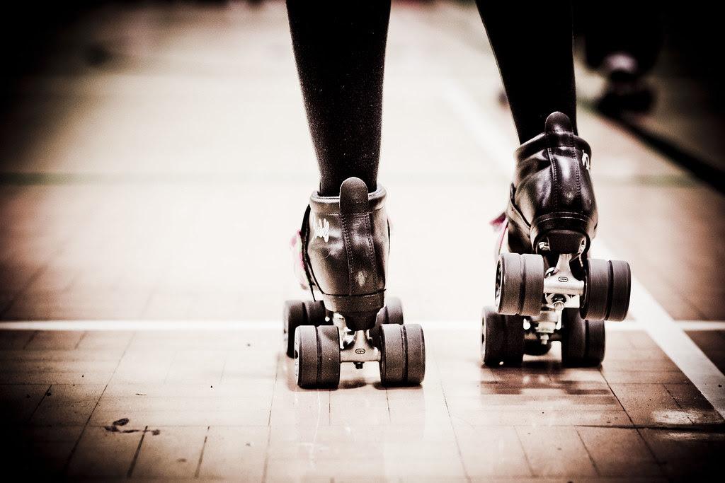Roller Derby Dorset styleee