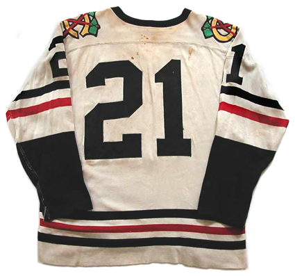 Chicago Black Hawks 1959-60 jersey photo ChicagoBlackHawks1959-60Bjersey.png