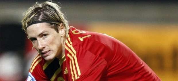 Selecciones de fútbol: España se enfrentará a Chile en Ginebra en septiembre