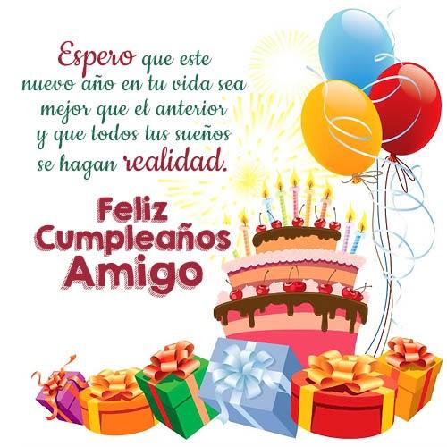 Felicitaciones De Cumpleaños Juan Carlos
