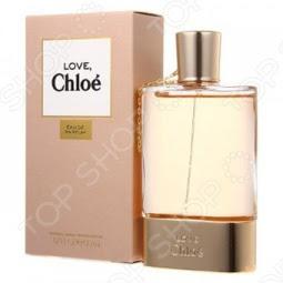 Парфюмированная вода для женщин Chloe Love