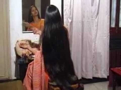 Hair Style Girl Indian Umpama S