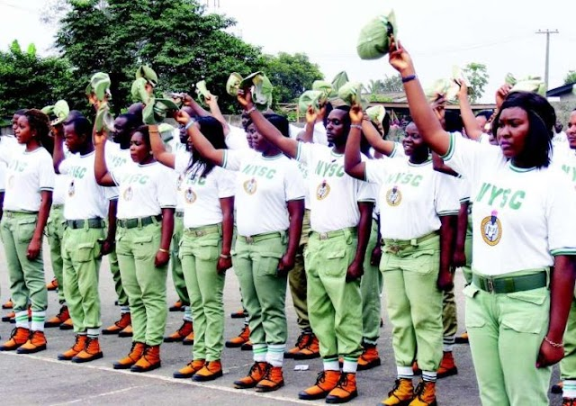 Corps Members To Receive April, May Allowance Without Clearance: NYSC