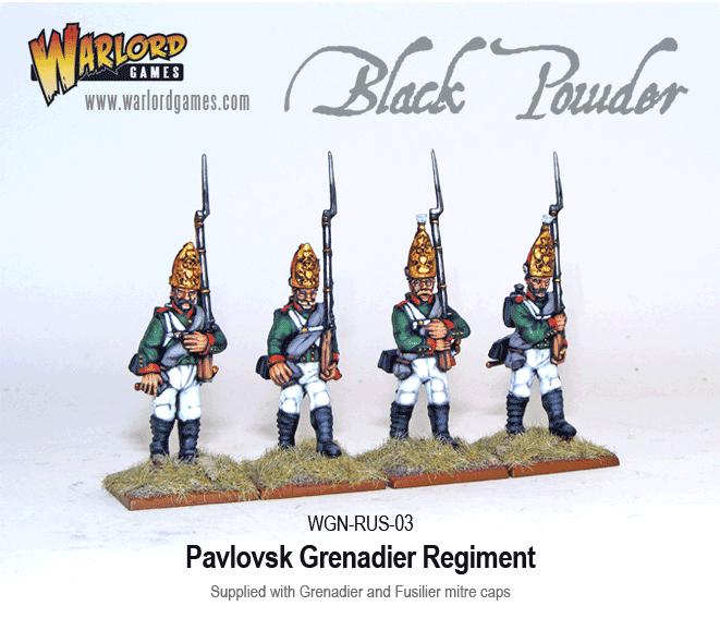 Pavlovsk Models