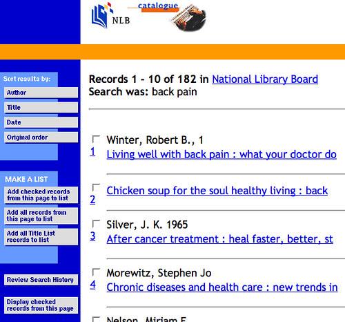 screenshot_NLB Advanced search