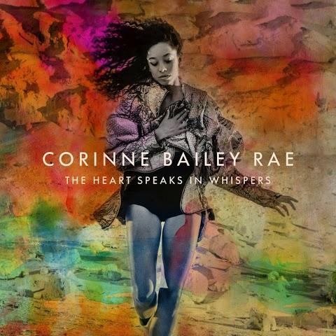 Corinne Bailey Rae Stop Where You Are Lyrics