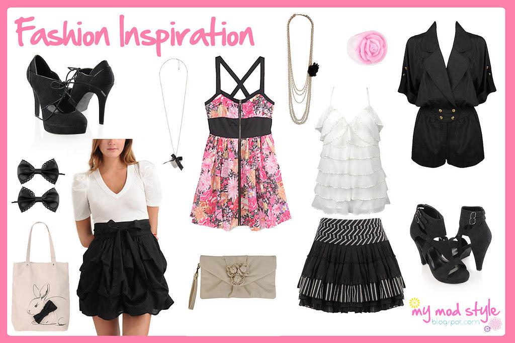 fashion inspiration alice inspired july 2010