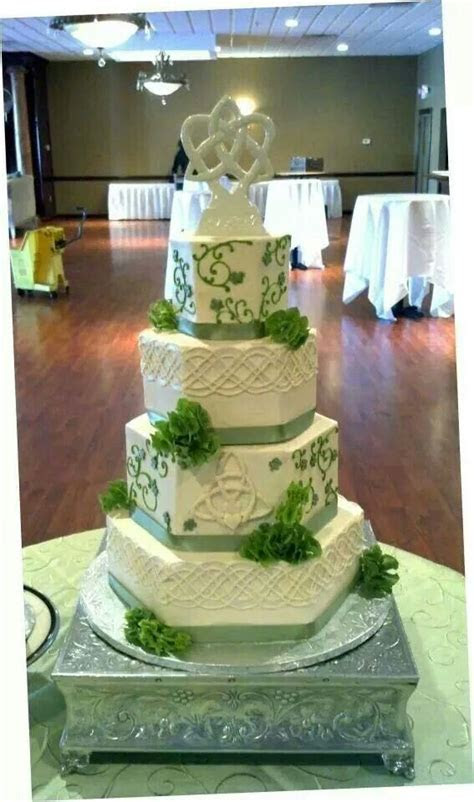 21 best images about St Patrick's Day Wedding Theme on