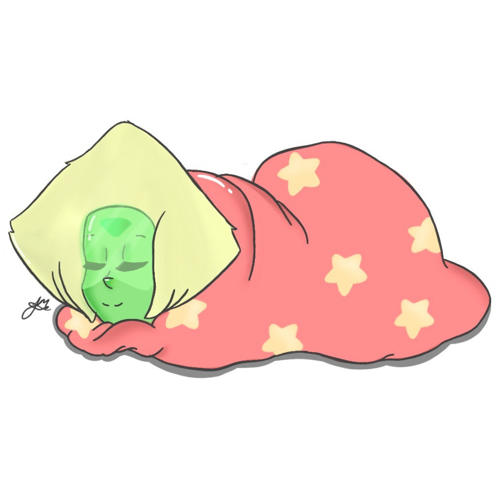 Sleeping Peri⭐