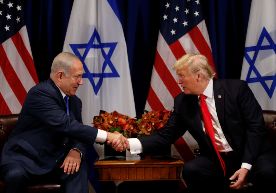 Report: US and Israel formulate a plan to stop Iran – together