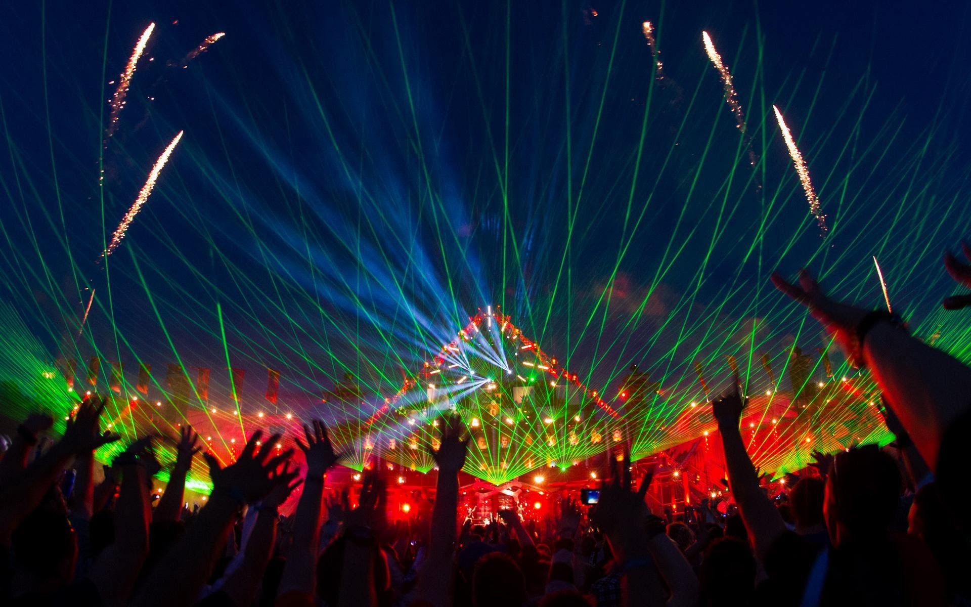Concert Crowd Wallpaper (65+ images)