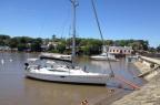 Desaparecimento de veleiro argentino completa 20 dias e não há pistas sobre seu paradeiro Reprodução/Marinha do Brasil