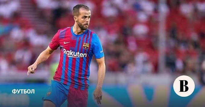 Пять клубов РПЛ претендовали на игрока «Барселоны», но он отказался переезжать в Россию