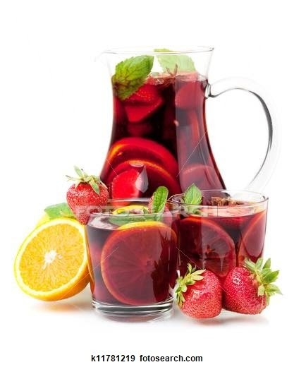 Recipes Board: Totally Fruit Drink