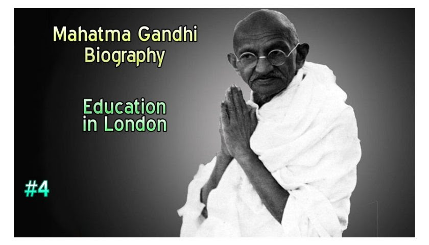 Mahatma Gandhi Education Life Of Us