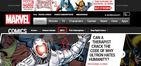 Marvel Digital Comics Unlimited Cancel