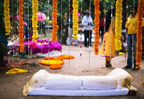 How To Plan A Sustainable South Indian Wedding ? Part 1