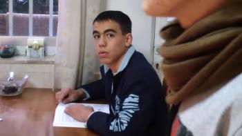 Aπό έναν 15χρονο καλαματιανό: Βίντεο για το youtube από τον Τάσο Γεωργακλή