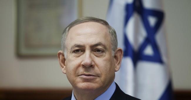 Israeli Attorney General Said To Be Launching Criminal Probe Against Benjamin Netanyahu