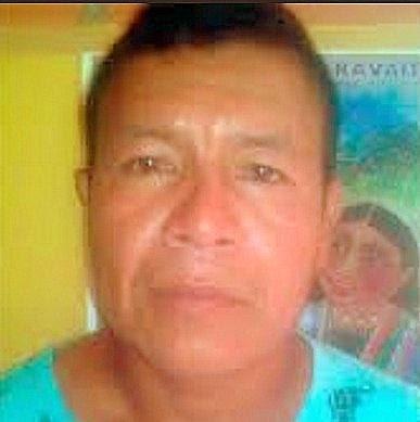 Amado Gómez. Foto: Internet