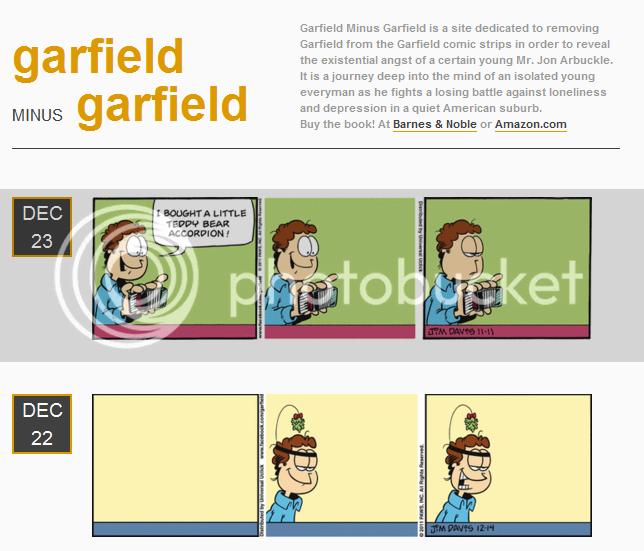 garfieldminusgarfield
