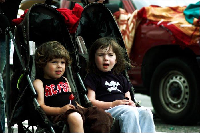 Punk Kids