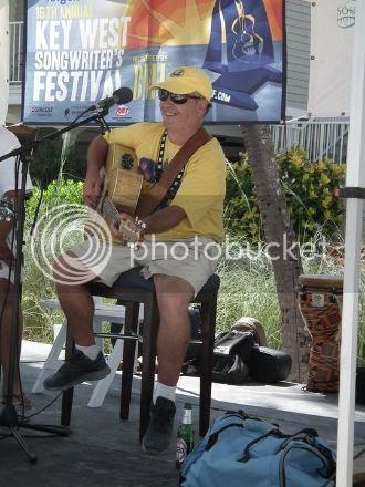 Key West Chris Rehm @ KW Songwriter's Festival photo KeyWestChrisRehmatSongwriters_zps788d6b48.jpg