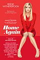 reese witherspoon home again poster 04