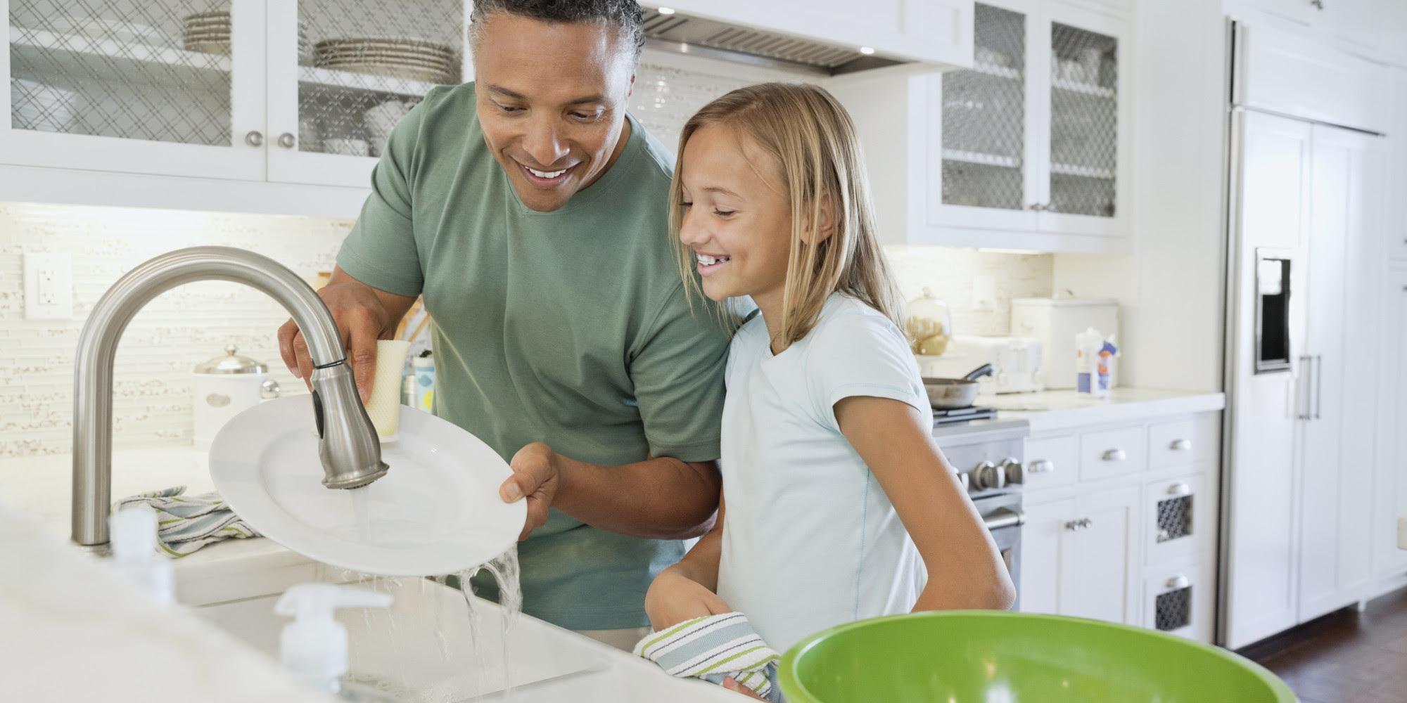 Joseph Cianciotto Blogs Fun Memorable Father Daughter Bonding Ideas
