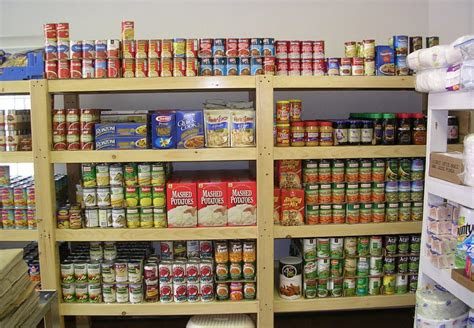 saugerties food pantry