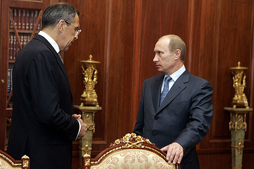 Δυο μέτρα & δύο σταθμά… η Ρωσία μιμείται