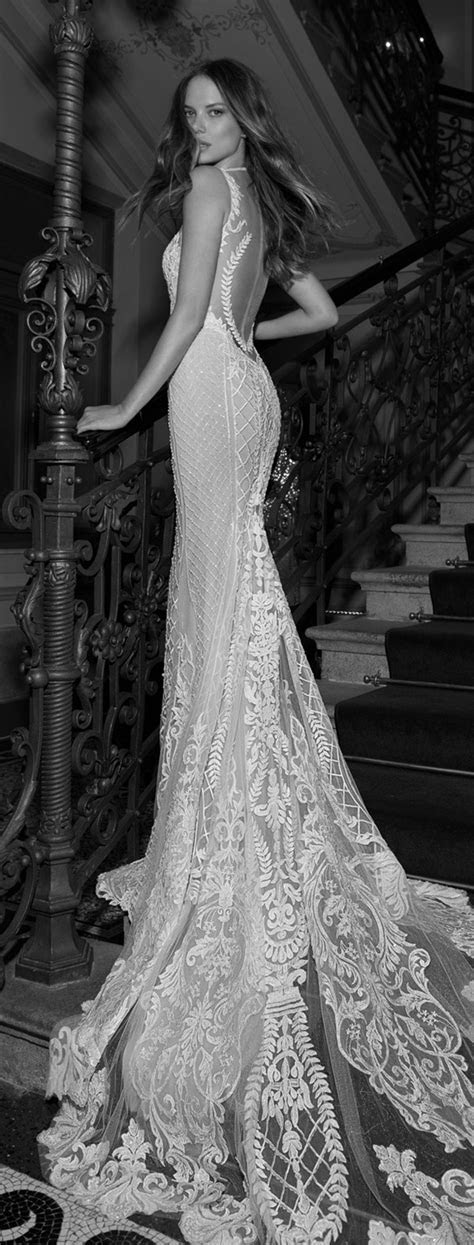 Berta Bridal Wedding Dresses For Fall 2015
