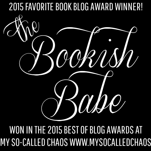 2015 My So-Called Chaos Best of Blog Awards