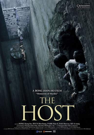 Risultati immagini per the host korean movie