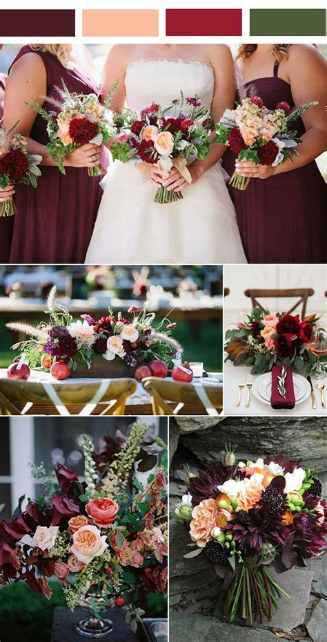 Navy Blue And Burgundy Wedding Decorations   Division of