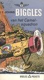 Biggles van het Camel Squadron