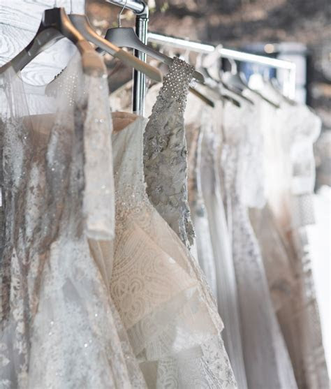 How To Clean & Preserve a Wedding Dress