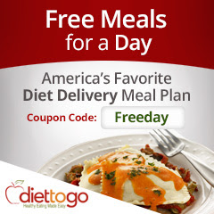 Free Meals for a Day
