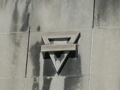 YWCA Symbol, Buffalo