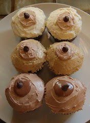 B-Cup Cakes
